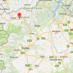 fenis trovato morto 52enne francese