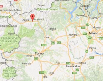 Aosta trovato morto carbonizzato, escort 22enne confessa delitto: sconcertante ammissione