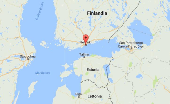Finlandia, incidente tra mezzo militare e treno: diversi morti