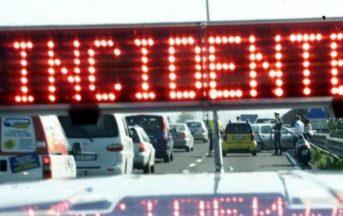 Incidente A22 Trento: due morti, autostrada bloccata