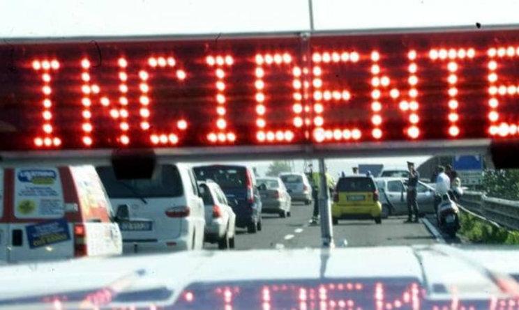 bergamo incidente stradale 4 morti oggi