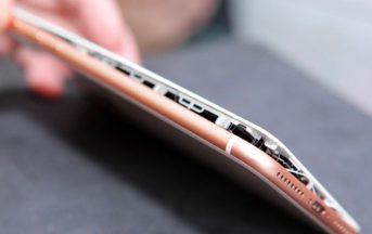 iPhone 8 esplode? L'allarme sui social spaventa gli utenti ma l'Apple tranquillizza tutti (FOTO)