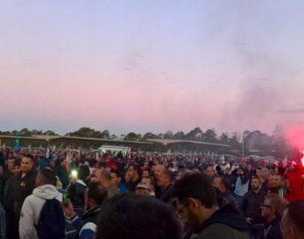Licenziamenti Ilva, sciopero a Genova e Taranto: operai in piazza per dire no ai 4mila esuberi