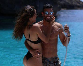 Matteo Musacchio fidanzata Instagram: le foto della bellissima Irene Gonzalez Toboso