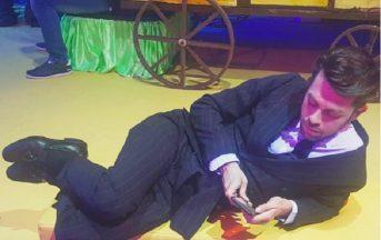 Grande Fratello Vip 2, Raffaello Tonon svela cosa succede dietro le quinte dei salotti di Barbara D'Urso