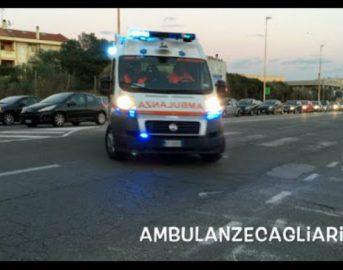 Sardegna, ragazzo di 20 anni travolto e ucciso dal treno mentre attraversava i binari