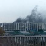 incendio russia