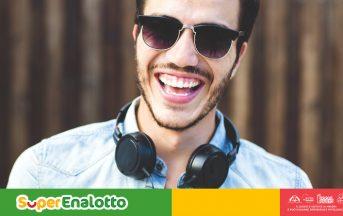 Questa sera l'estrazione del SuperEnalotto: il Jackpot in palio supera i 40 milioni di euro!