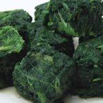 spinaci bonduelle ritirati