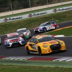 ACI Racing Weekend Monza