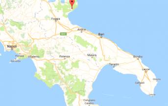 Terremoto oggi in Puglia: scossa magnitudo 2.6 a Mattinata