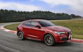 Alfa Romeo Stelvio Quadrifoglio prezzo, interni e caratteristiche: al via gli ordini