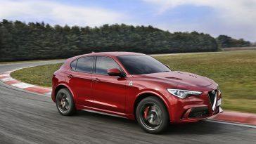 Alfa Romeo Stelvio Quadrifoglio prezzo