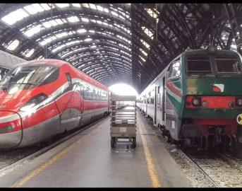 Assunzioni Ferrovie dello Stato novembre 2017: Trenitalia ricerca neolaureati (FOTO)