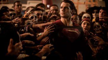 Batman v Superman su Premium Energy