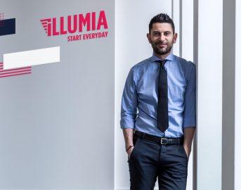 """Marco Bernardi Illumia intervista esclusiva: """"Crescita costante, attendiamo il 2019 per la svolta"""""""