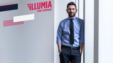 Marco Bernardi Illumia intervista esclusiva