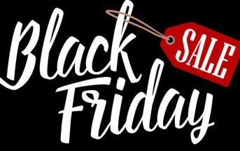 Black Friday 2017 Italia data: ecco il giorno più atteso per gli amanti dell'e-commerce (FOTO)