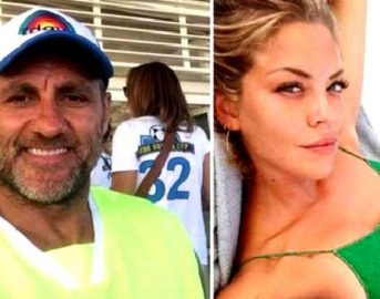 """Bobo Vieri e Costanza Caracciolo hanno perso il bambino, il triste comunicato: """"Il destino ha deciso che non fosse il momento"""""""