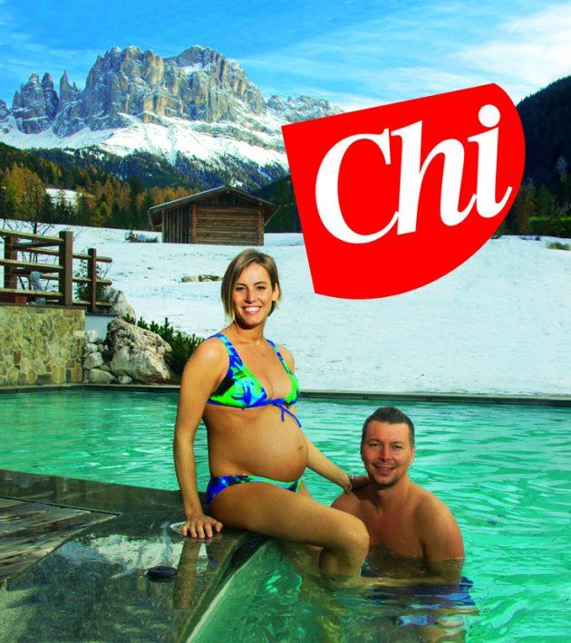 Tania Cagnotto incinta