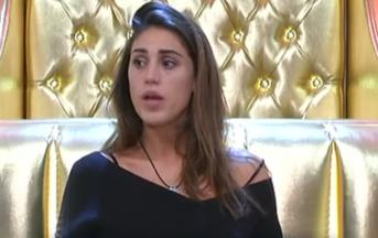"""GF Vip Cecilia Rodriguez e Ignazio Moser, lei ci ripensa? """"Non è il mio fidanzato"""""""