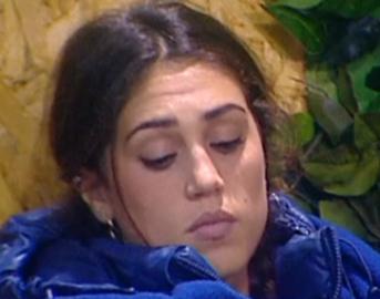Grande Fratello Vip 2 riassunto puntata 20 novembre: Cecilia eliminata, Ignazio e Aida in finale