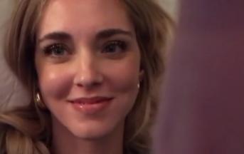 Chiara Ferragni Instagram: ecografia in diretta su FaceTime con Fedez (VIDEO)