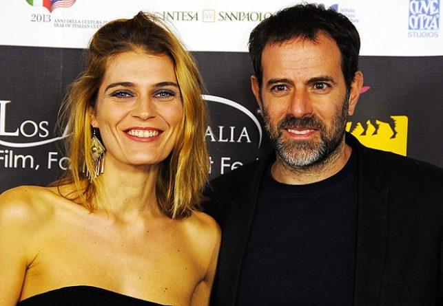 Fausto Brizzi, le accuse di Clarissa Marchese