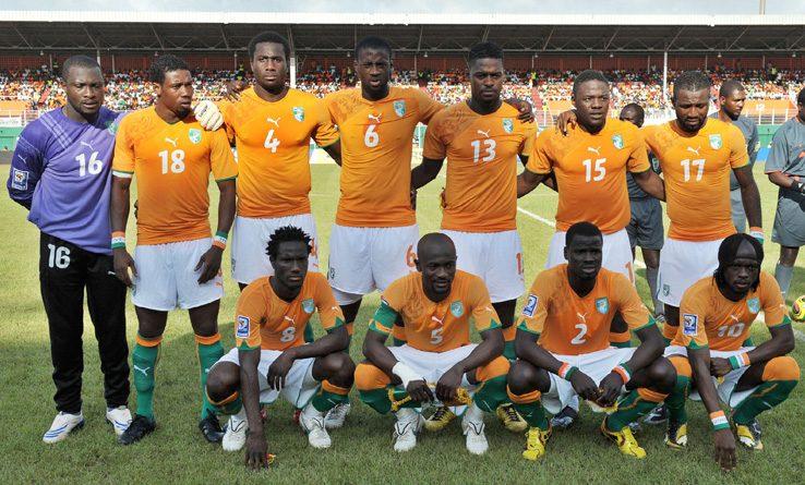 Costa d'Avorio - Marocco diretta gratis streaming