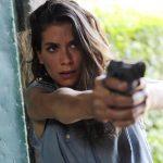 Rosy Abate la serie seconda puntata