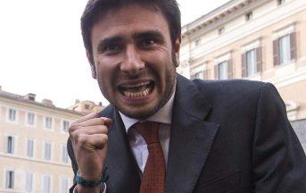 """Di Battista non si ricandida: """"Confermo la mia intenzione, ecco perché lo faccio. Il mio consiglio a Renzi"""""""