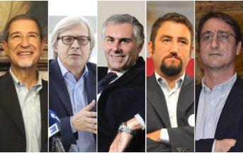 Elezioni Regionali Sicilia 2017 candidati: chi si gioca la poltrona di Governatore? Oggi cittadini chiamati al voto (FOTO)
