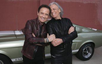 Roby Facchinetti e Riccardo Fogli Insieme: nuovo album tracklist, date Instore Tour e concerti Milano e Roma (FOTO)