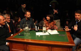 Fabio Volo Renzi litigio sullo Ius Soli: lo scrittore abbandona la presentazione del libro