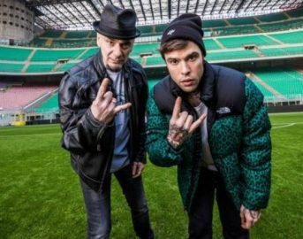 Fedez e J-Ax San Siro La Finale: 1 giugno concerto evento per il duo di Comunisti col Rolex, info prevendita e prezzo biglietti