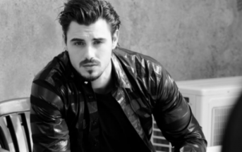 Francesco Monte Instagram: l'ex di Cecilia Rodriguez canta Gigi D'Alessio