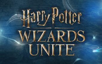 Harry Potter: Wizards Unite è il gioco ideato dai creatori di Pokémon Go