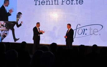 """Fondo For.Te Paolo Arena intervista esclusiva: """"Formazione strumento di competitività in un mondo globalizzato"""""""