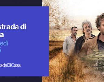 La Strada di Casa terza puntata, anticipazioni 28 novembre 2017: Lorenzo porta l'azienda al fallimento