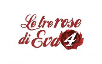 Replica Le Tre Rose di Eva 4 del 7 dicembre 2017: ecco dove vedere il video integrale