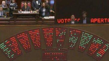 Legge elettorale 2018 modifiche collegi