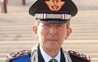 Chi è Leonardo Gallitelli, il candidato Premier centrodestra indicato da Silvio Berlusconi: biografia e carriera