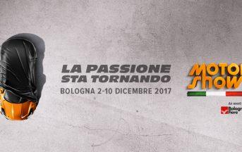 Motor Show Bologna 2017 programma completo gare e eventi