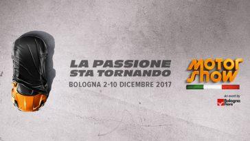 Motor Show Bologna 2017 programma