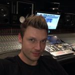 Nick Carter dei Backstreet boys