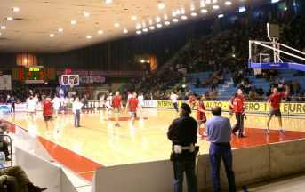 Diretta Reggio Emilia – Hapoel Jerusalem dove vedere in tv e streaming gratis Basket Eurocup