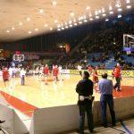 PalaBigi Reggio Emilia
