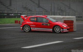 Special Rally Circuit Monza: Presentazione, date e orari