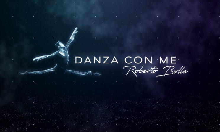Roberto Bolle Danza con me, l'etoile apre il 2018 di Rai1