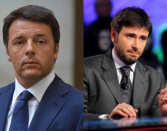 Matteo Renzi a diMartedì: il segretario del PD ospite da Giovanni Floris [LIVE BLOG]